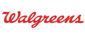 Walgreens Button
